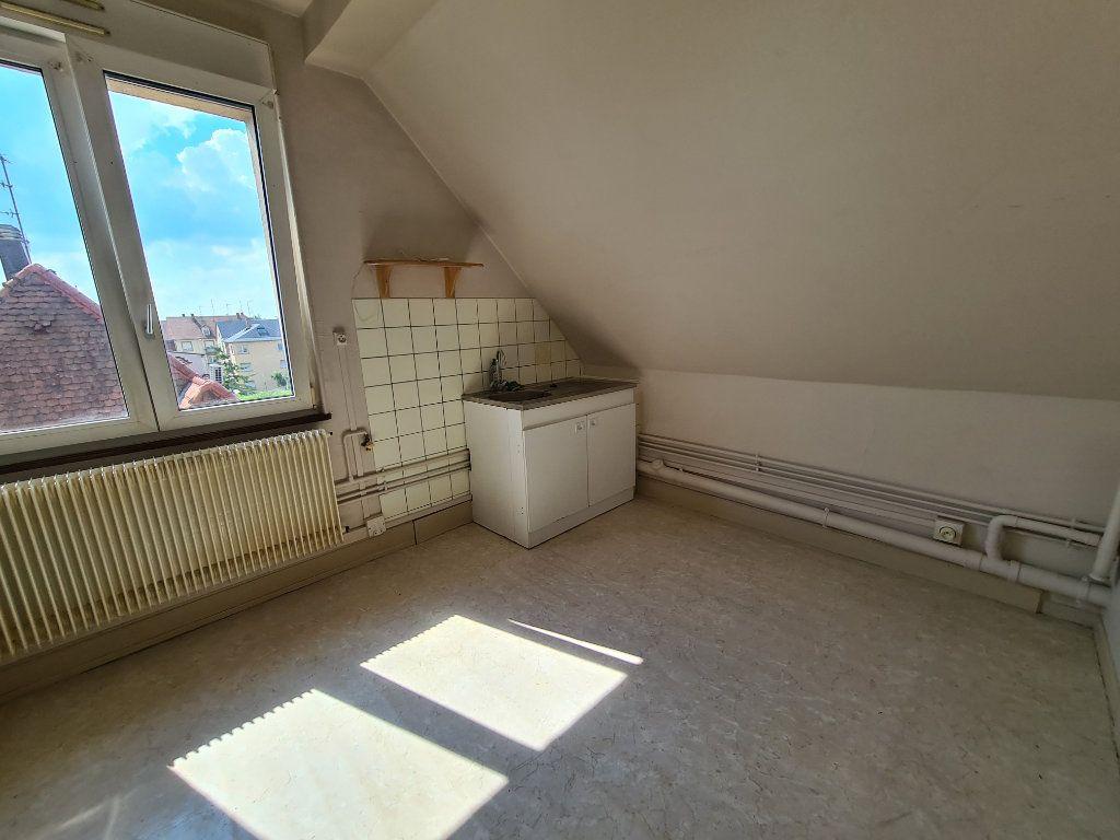 Appartement à louer 2 32.47m2 à Schiltigheim vignette-5