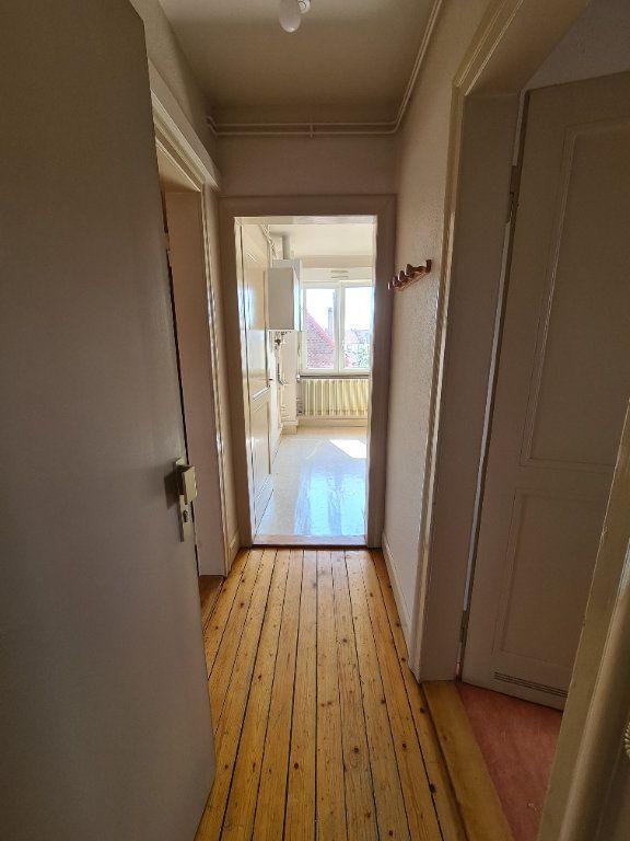 Appartement à louer 2 32.47m2 à Schiltigheim vignette-7