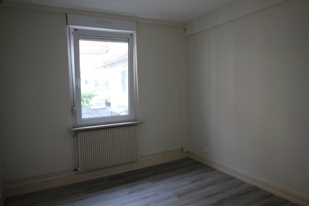 Appartement à louer 2 46.03m2 à Schiltigheim vignette-2