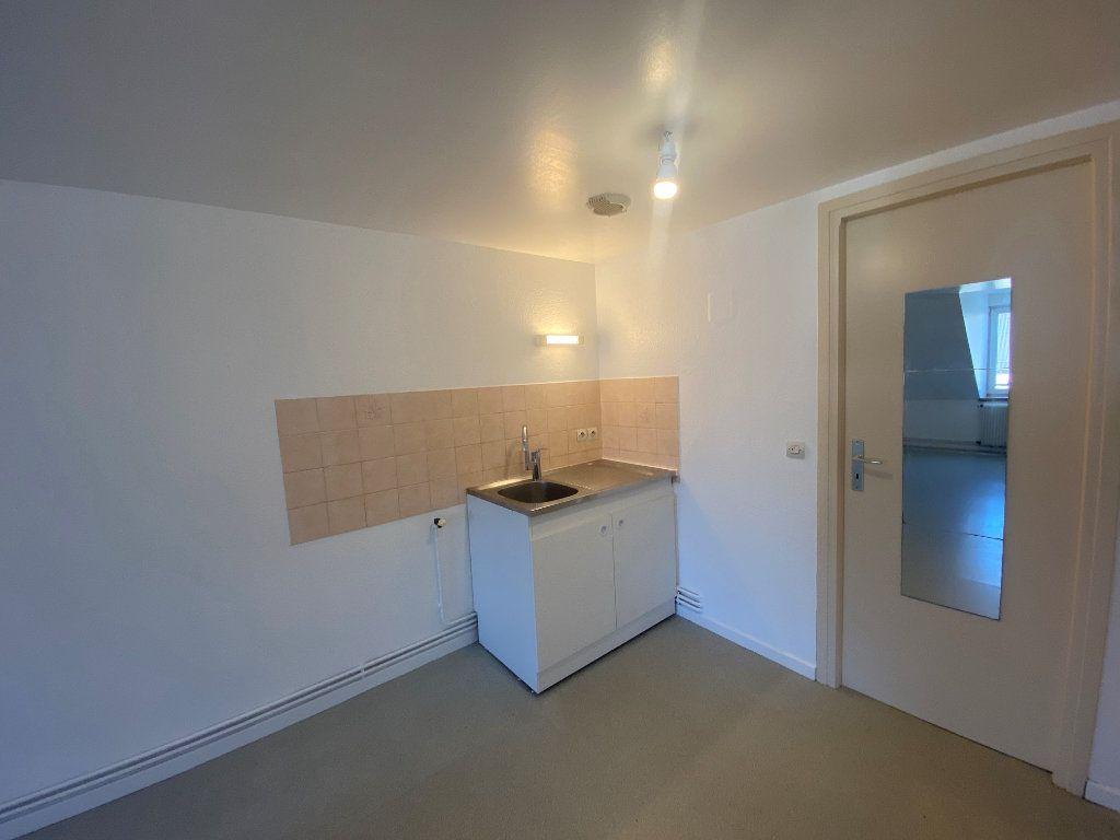 Appartement à louer 1 30.48m2 à Strasbourg vignette-3
