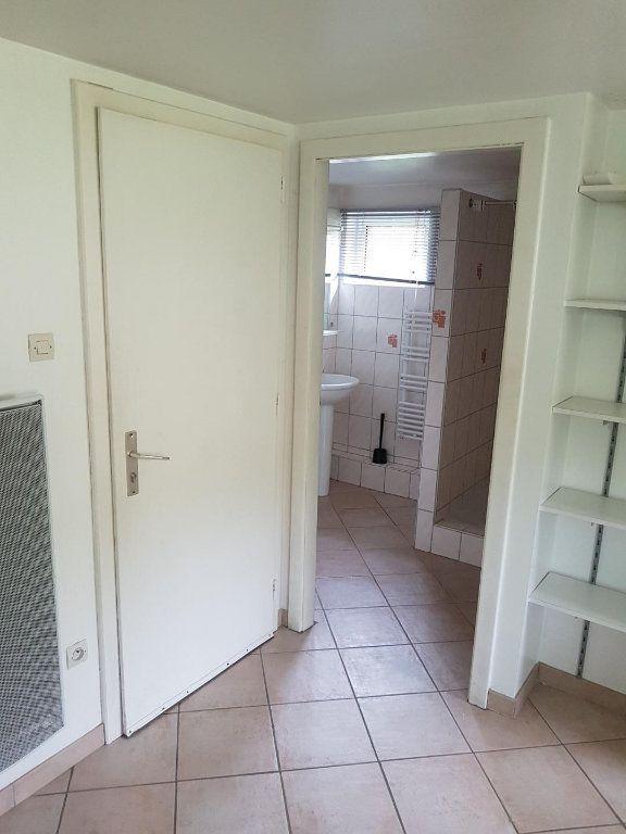 Appartement à louer 1 25m2 à Illkirch-Graffenstaden vignette-7