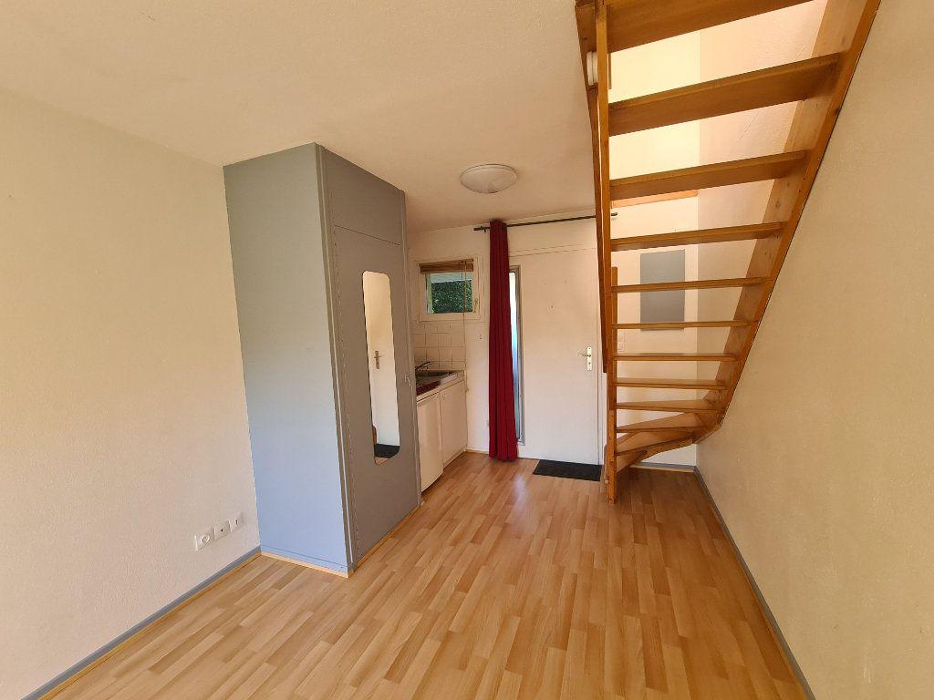 Appartement à louer 2 24m2 à Illkirch-Graffenstaden vignette-1