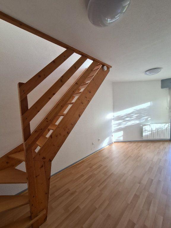 Appartement à louer 2 24m2 à Illkirch-Graffenstaden vignette-3