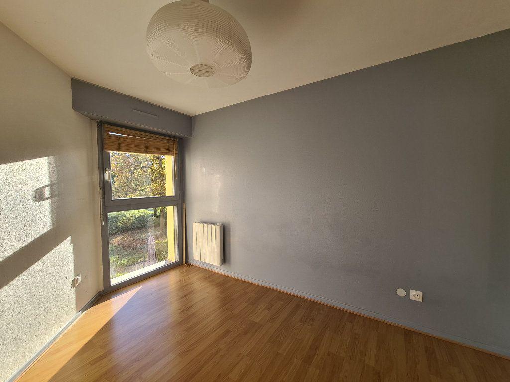 Appartement à louer 2 24m2 à Illkirch-Graffenstaden vignette-5