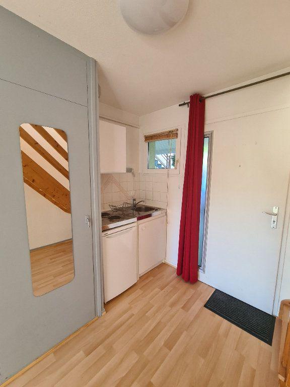 Appartement à louer 2 24m2 à Illkirch-Graffenstaden vignette-7