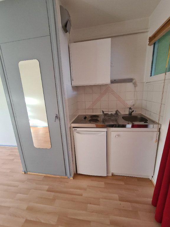 Appartement à louer 2 24m2 à Illkirch-Graffenstaden vignette-8