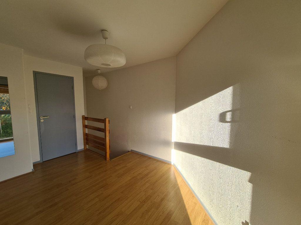 Appartement à louer 2 24m2 à Illkirch-Graffenstaden vignette-9