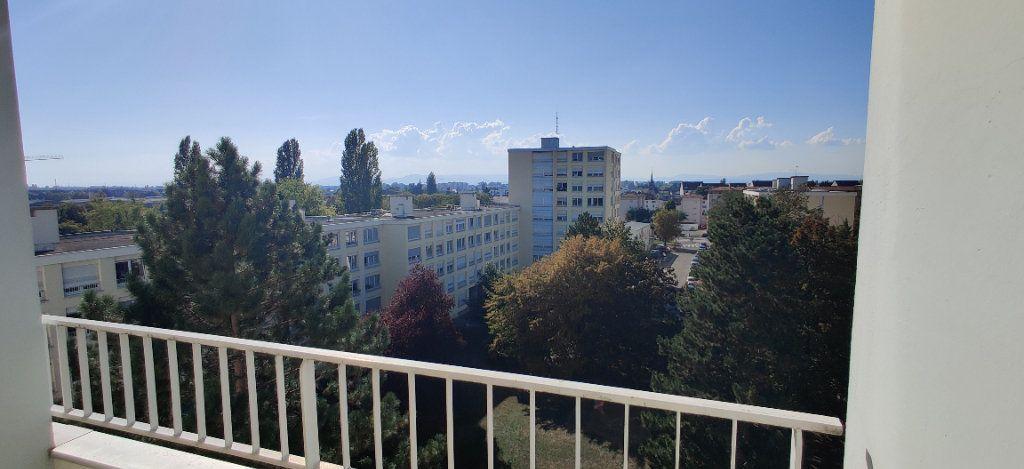 Appartement à louer 5 97.54m2 à Illkirch-Graffenstaden vignette-1