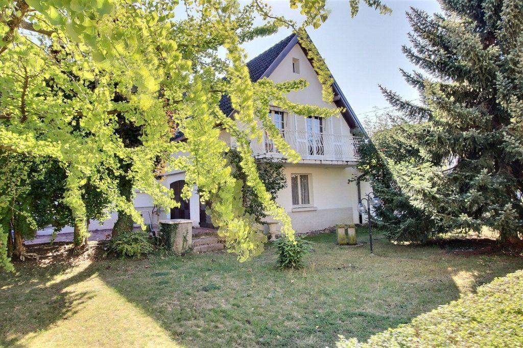 Maison à vendre 11 230.11m2 à Illkirch-Graffenstaden vignette-1