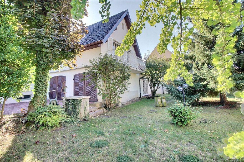Maison à vendre 11 230.11m2 à Illkirch-Graffenstaden vignette-6