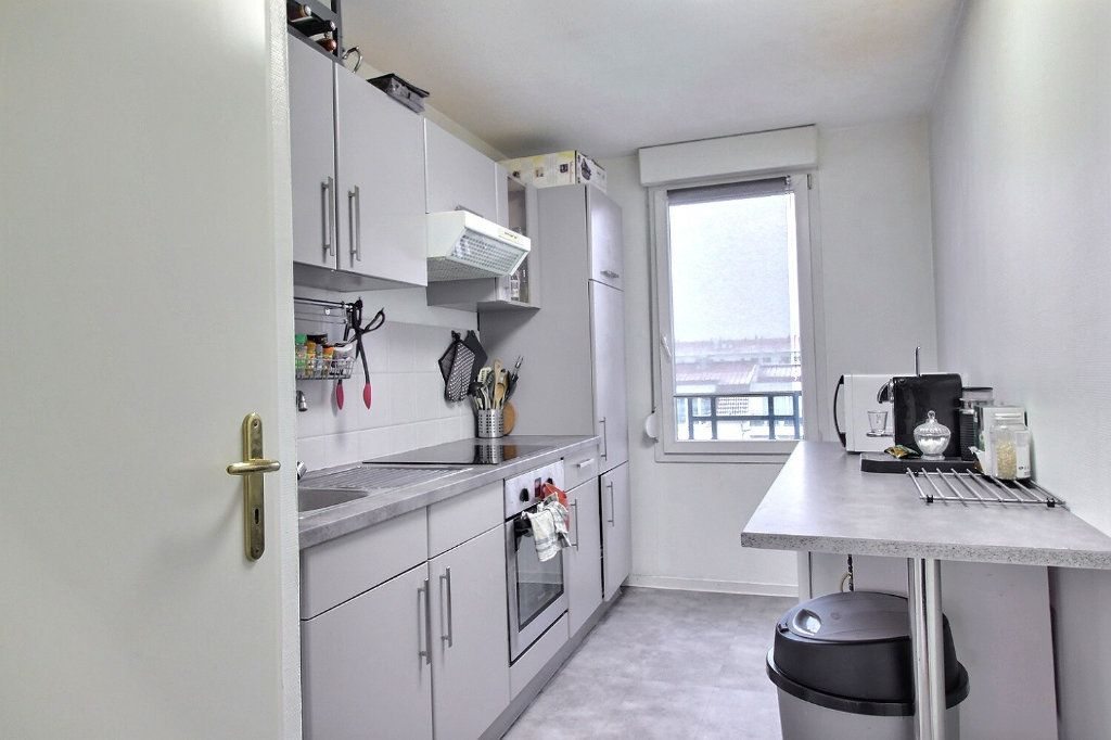 Appartement à vendre 3 60.21m2 à Strasbourg vignette-1