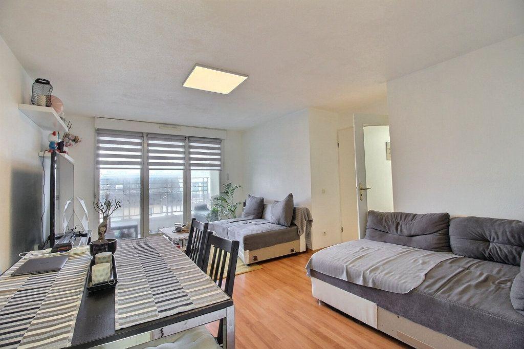 Appartement à vendre 3 60.21m2 à Strasbourg vignette-2