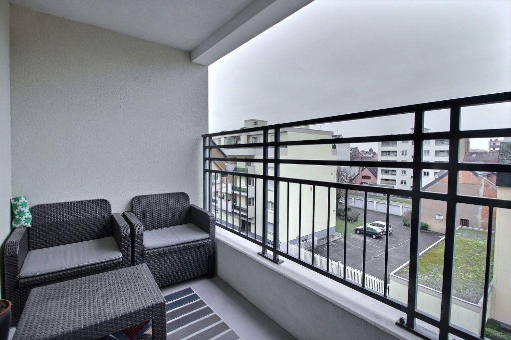 Appartement à vendre 3 60.21m2 à Strasbourg vignette-8