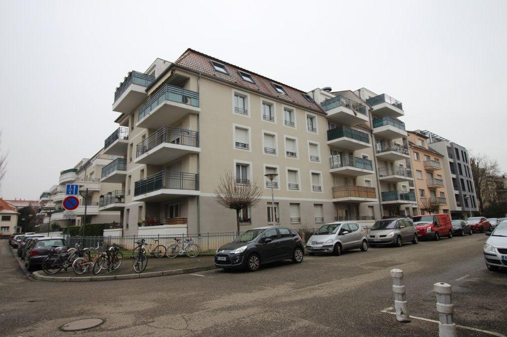 Appartement à vendre 3 60.21m2 à Strasbourg vignette-9