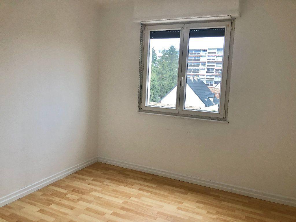 Appartement à louer 3 71.19m2 à Lingolsheim vignette-7