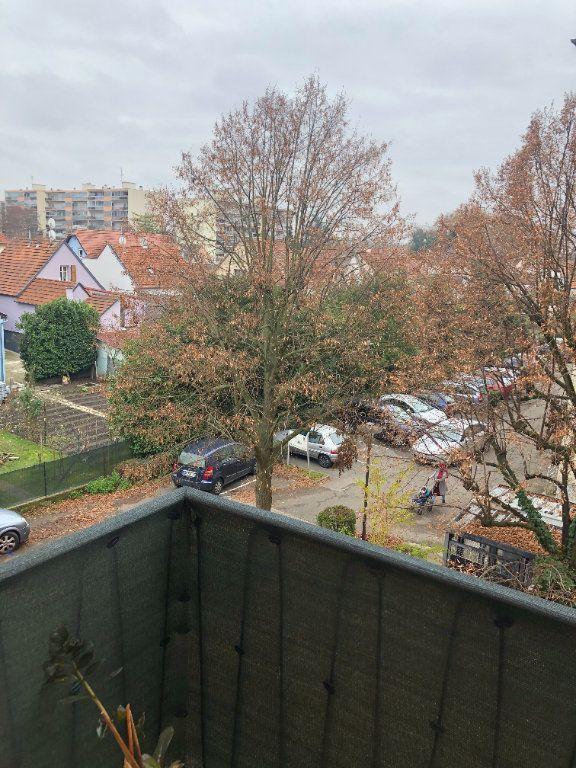Appartement à louer 3 71.19m2 à Lingolsheim vignette-9