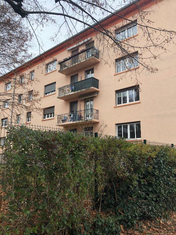 Appartement à louer 3 71.19m2 à Lingolsheim vignette-10