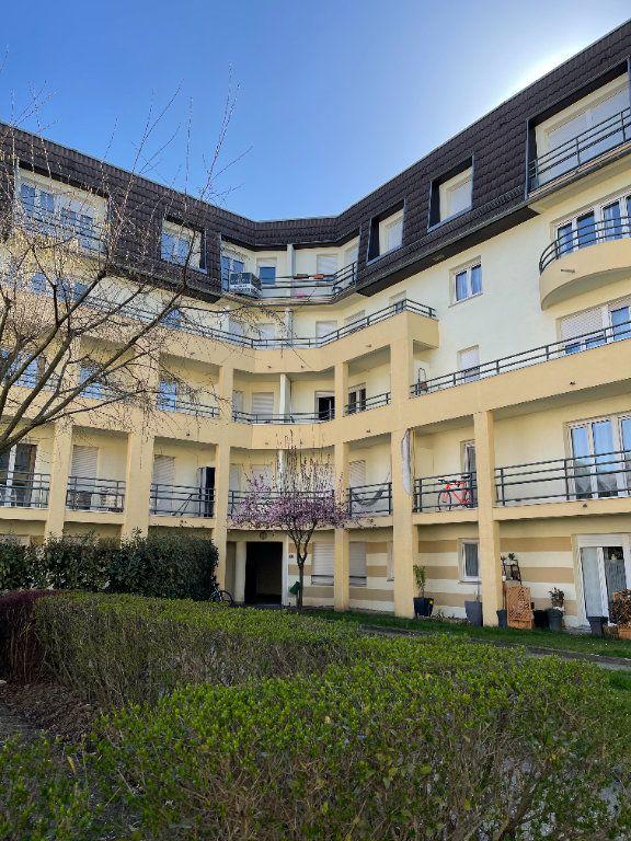 Appartement à louer 1 31.36m2 à Strasbourg vignette-1