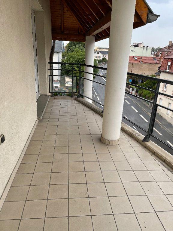Appartement à louer 4 84m2 à Schiltigheim vignette-2