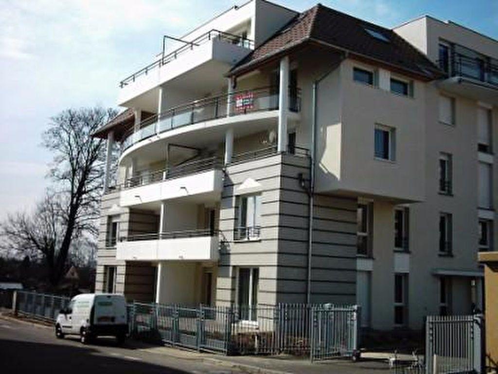 Appartement à louer 4 84m2 à Schiltigheim vignette-3