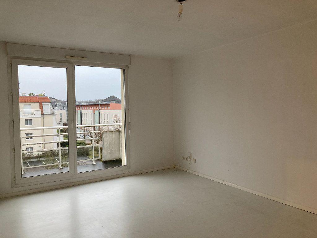 Appartement à louer 3 63m2 à Illkirch-Graffenstaden vignette-2
