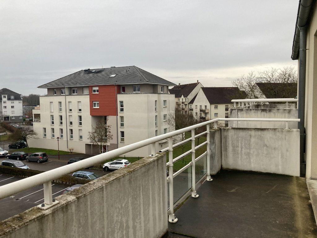 Appartement à louer 3 63m2 à Illkirch-Graffenstaden vignette-3