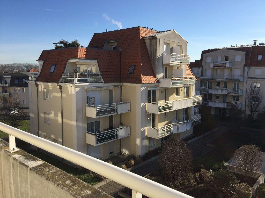 Appartement à louer 3 63m2 à Illkirch-Graffenstaden vignette-4