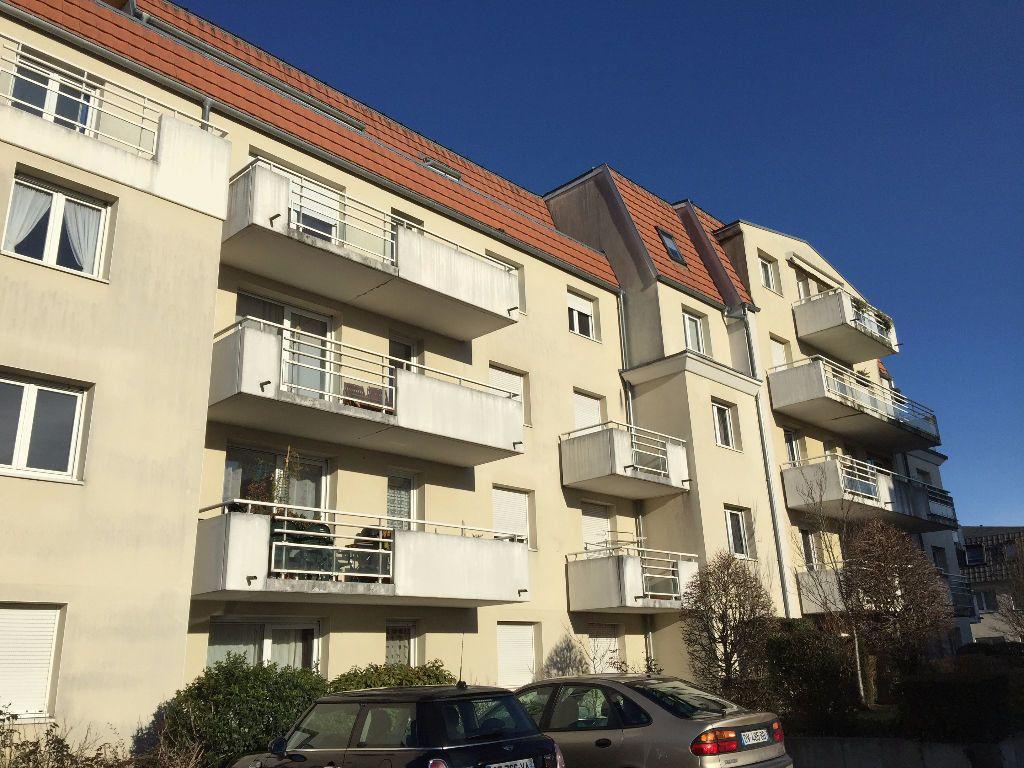Appartement à louer 3 63m2 à Illkirch-Graffenstaden vignette-8