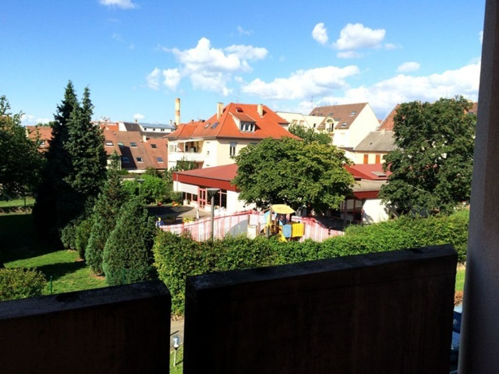 Appartement à louer 2 47.24m2 à Schiltigheim vignette-1