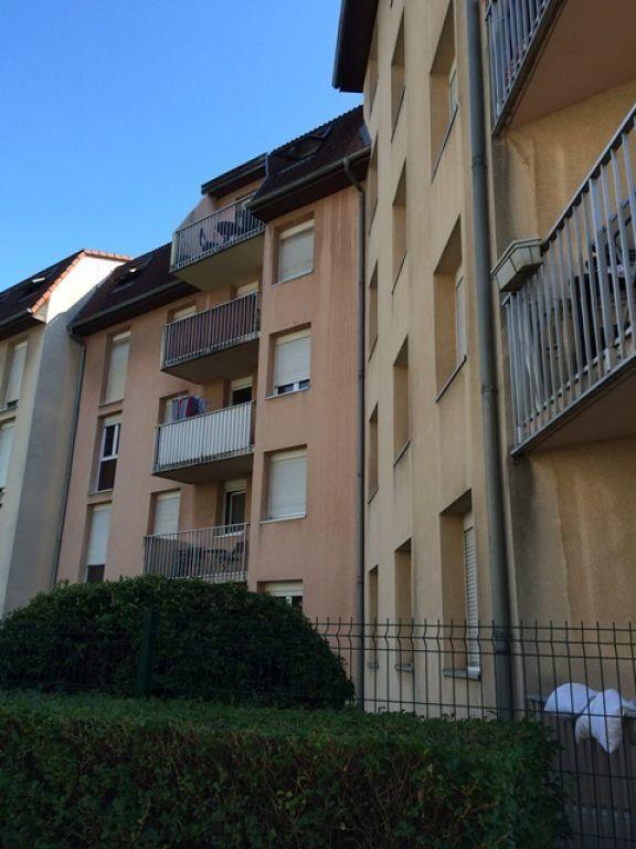 Appartement à louer 2 47.24m2 à Schiltigheim vignette-9