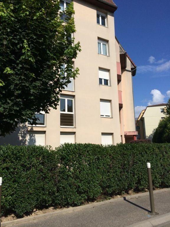 Appartement à louer 2 47.24m2 à Schiltigheim vignette-10