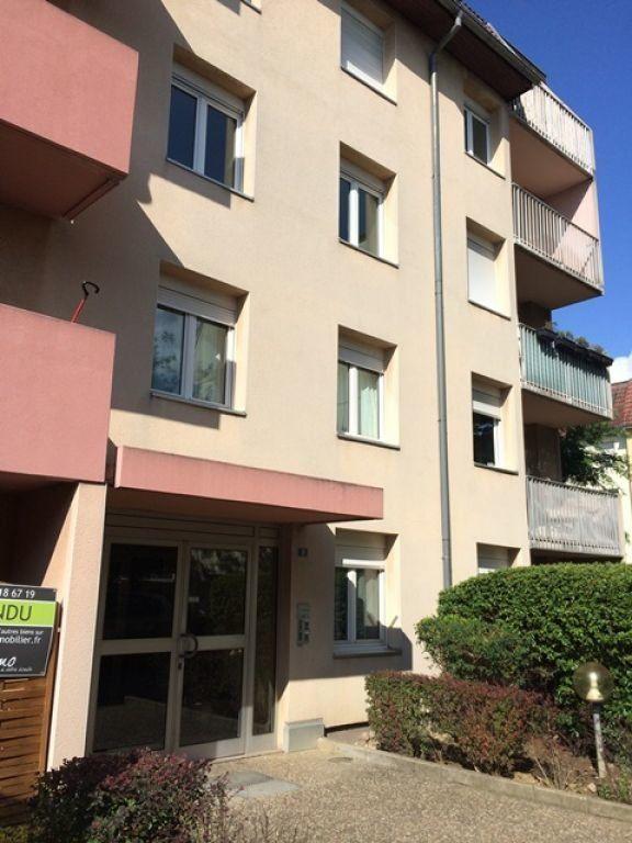 Appartement à louer 2 47.24m2 à Schiltigheim vignette-11