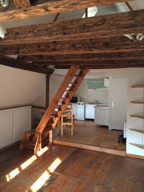 Appartement à louer 2 39m2 à Strasbourg vignette-1
