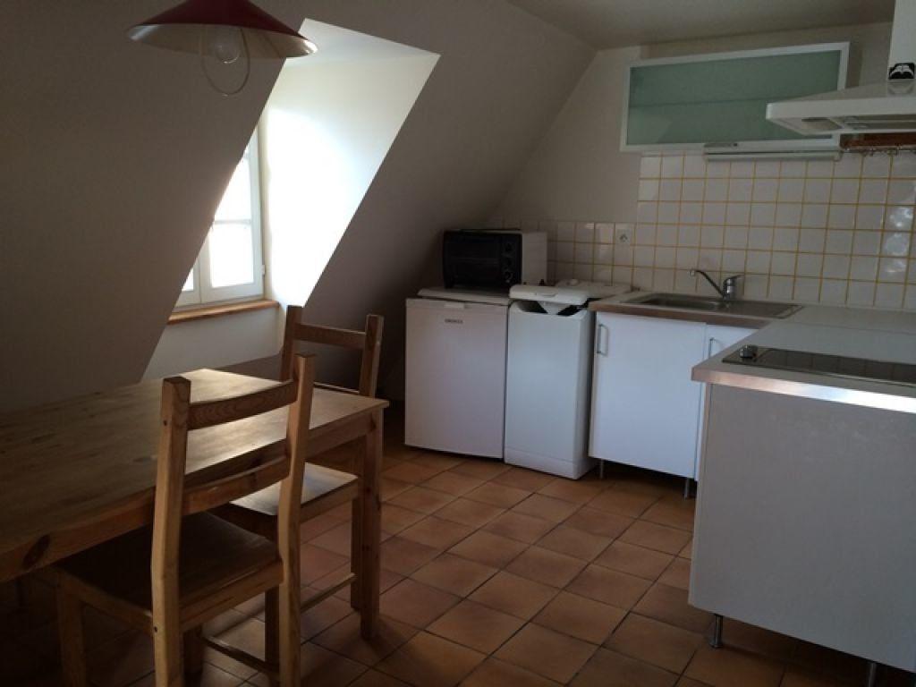 Appartement à louer 2 39m2 à Strasbourg vignette-2