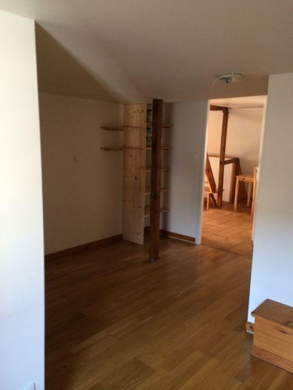 Appartement à louer 2 39m2 à Strasbourg vignette-6