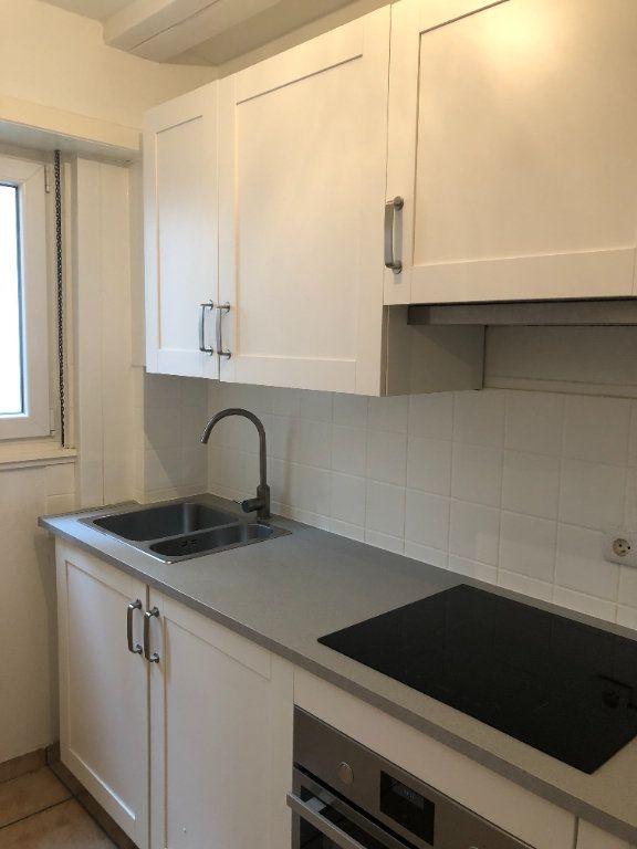 Appartement à louer 1 32.04m2 à Strasbourg vignette-2