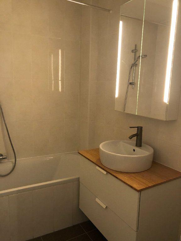 Appartement à louer 1 32.04m2 à Strasbourg vignette-6