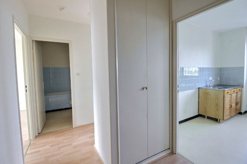 Appartement à vendre 2 46.39m2 à Strasbourg vignette-1