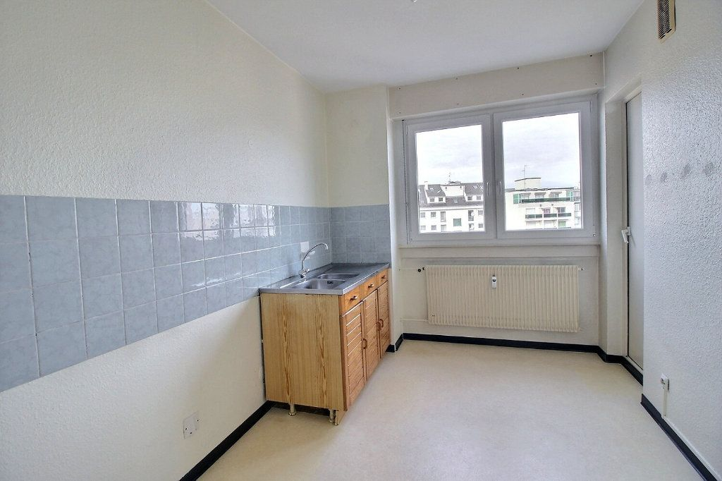 Appartement à vendre 2 46.39m2 à Strasbourg vignette-2
