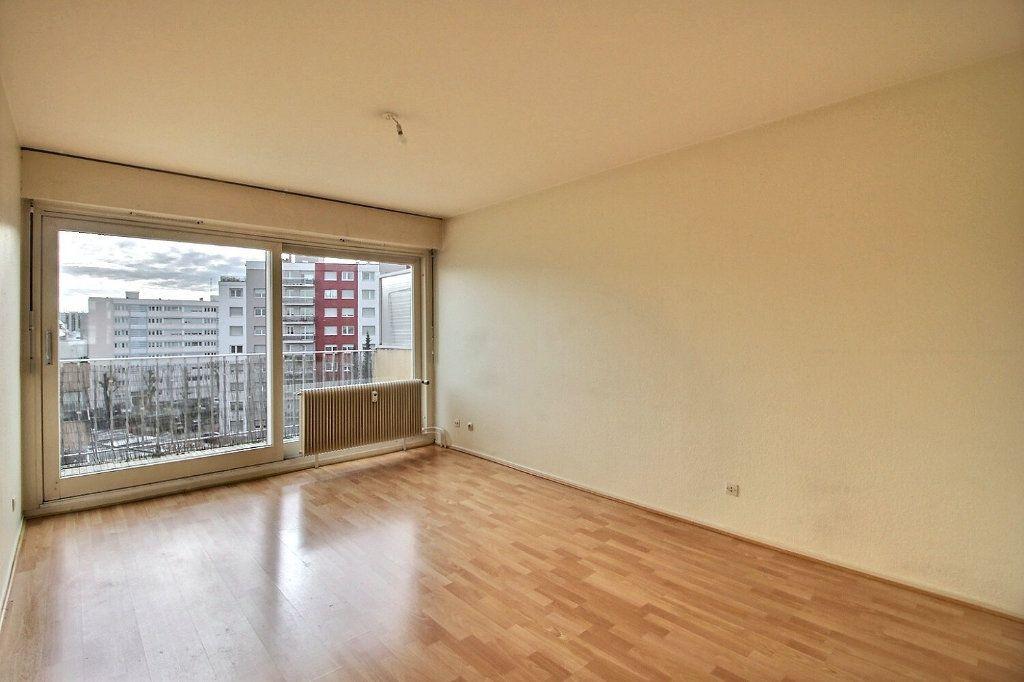 Appartement à vendre 2 46.39m2 à Strasbourg vignette-3
