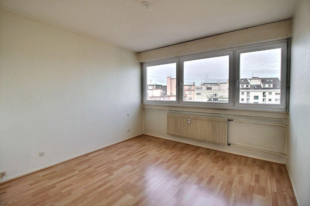 Appartement à vendre 2 46.39m2 à Strasbourg vignette-4