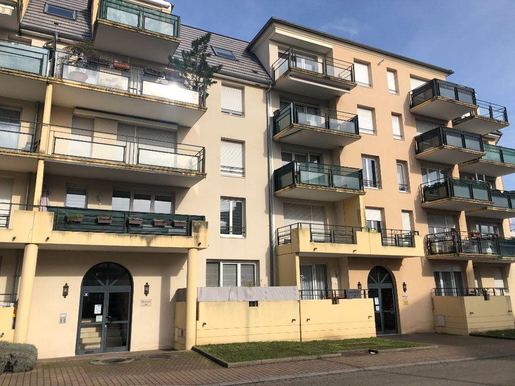 Appartement à louer 4 74.26m2 à Illkirch-Graffenstaden vignette-14