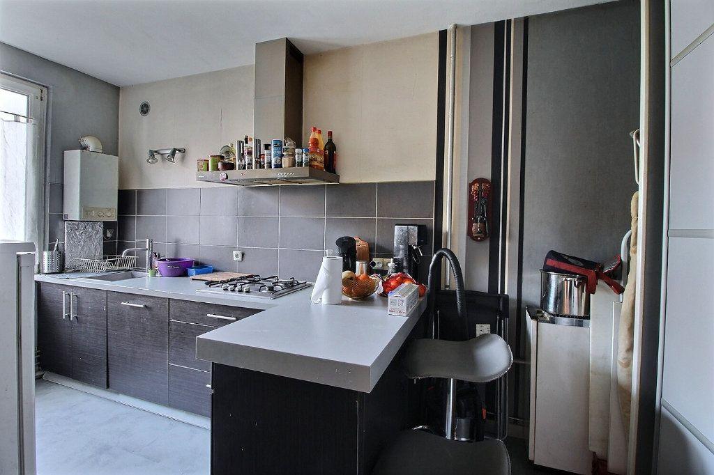 Appartement à vendre 2 47.67m2 à Schiltigheim vignette-2