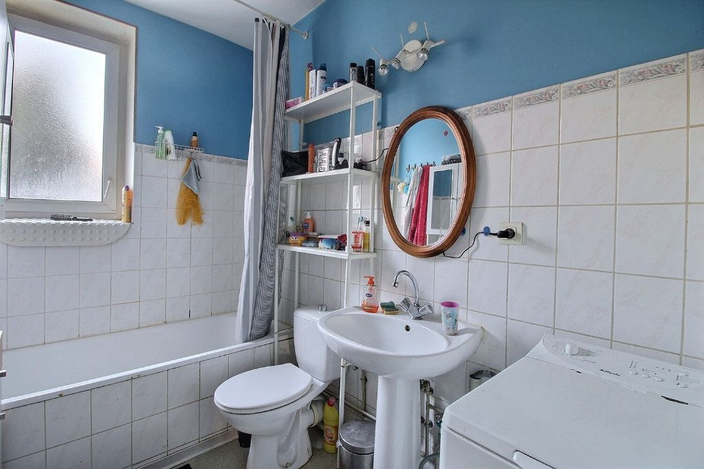 Appartement à vendre 2 47.67m2 à Schiltigheim vignette-3