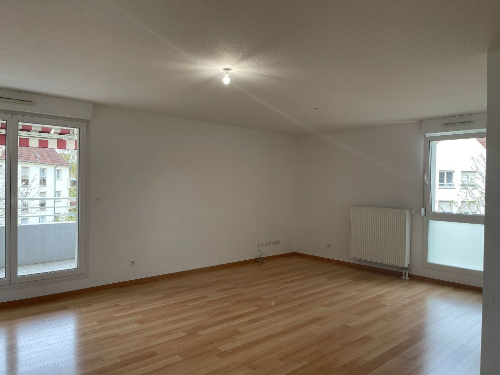 Appartement à louer 4 84m2 à Illkirch-Graffenstaden vignette-4