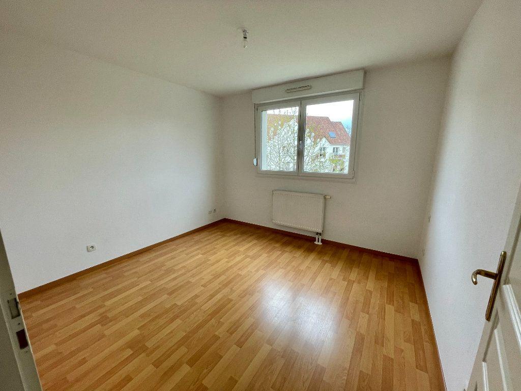 Appartement à louer 4 84m2 à Illkirch-Graffenstaden vignette-7
