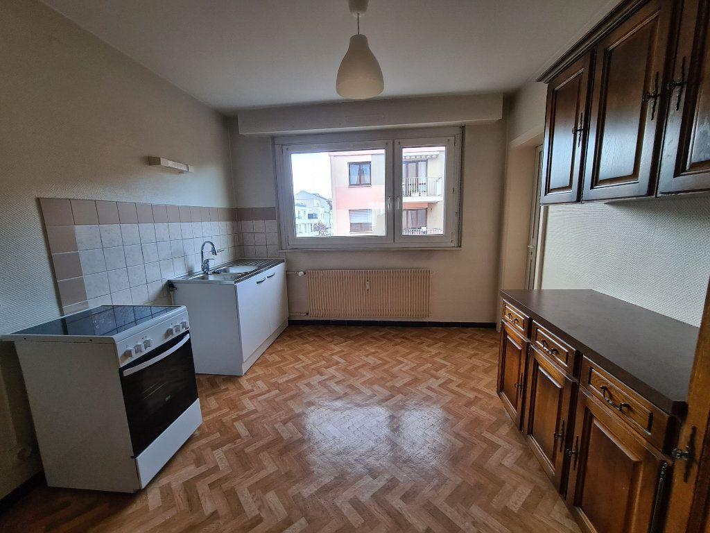Appartement à louer 3 70.95m2 à Strasbourg vignette-3