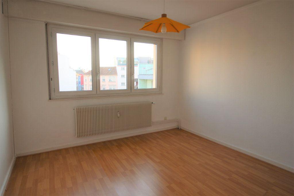 Appartement à louer 3 70.95m2 à Strasbourg vignette-9
