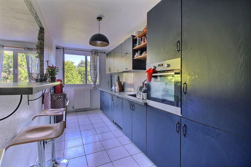 Appartement à vendre 4 84.42m2 à Strasbourg vignette-3