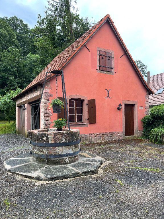 Maison à louer 5 181.6m2 à Boersch vignette-14